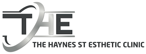 The Haynes St Esthetic Clinic Logo