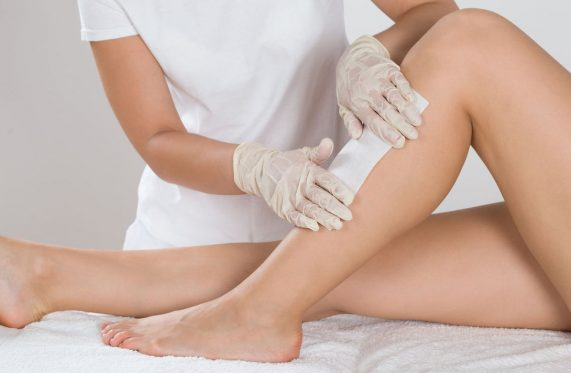 Waxing - The Haynes St Esthetic Clinic